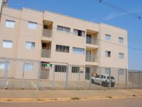 Apartamento Residencial do Bosque
